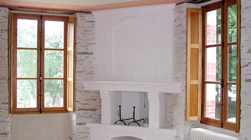 fenetres lyon art fermetures fabricant et pose de. Black Bedroom Furniture Sets. Home Design Ideas